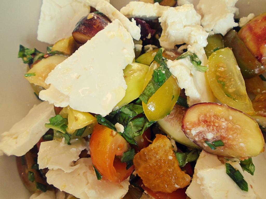 Fig salad 2