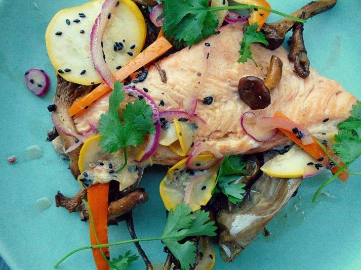 sweden fish