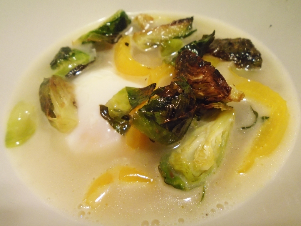 bruseels sprouts